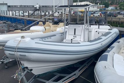 AB Yachts Oceanus 28VST for sale in United Kingdom for £44,995