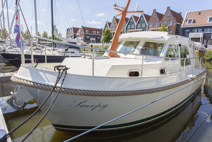 Linssen 25.9 Grand Sturdy for sale in Netherlands for €129,500 (£109,245)
