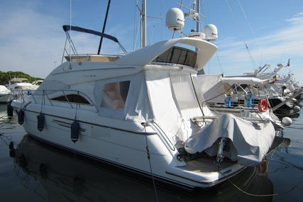 Princess 52 for sale in Croatia for €190,000 (£167,807)