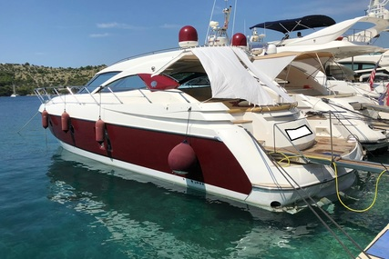 Sessa Marine C52 for sale in Croatia for €249,000 (£225,672)