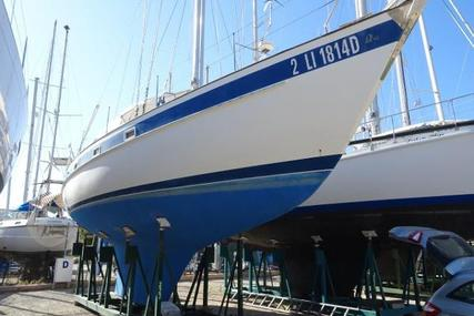 Hallberg-Rassy 42 E for sale in Greece for €85,000 (£72,889)