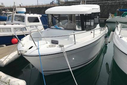 Jeanneau Merry Fisher 695 Marlin for sale in Guernsey and Alderney for £27,500