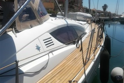 Jeanneau Sun Odyssey 50 DS for sale in Italy for €190,000 (£164,334)