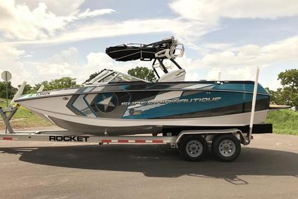 2013 Nautique Super Air  G23 for sale in United States of America for $69,900 (£54,235)