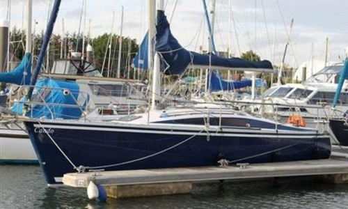 TANGO YACHTS TANGO 30 for sale in United Kingdom for £ 35 995