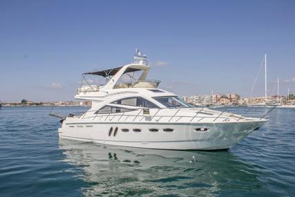 Sealine T50 for sale in Spain for €297,500 (£264,786)
