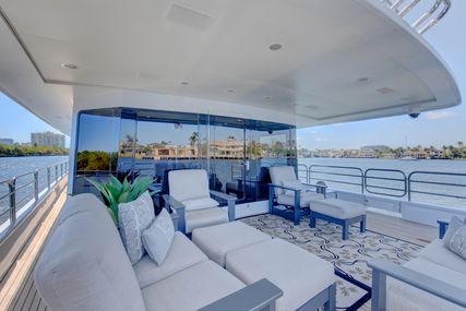 Broward 1995 for sale in United States of America for $1,995,000 (£1,539,542)