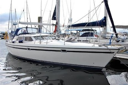 Moody 43 ECLIPSE for sale in United Kingdom for £119,000