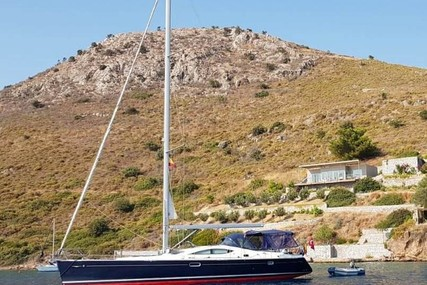 Jeanneau Sun Odyssey 49 DS for sale in Turkey for €140,000 (£126,666)