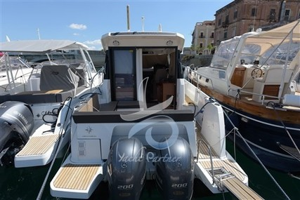 Jeanneau Merry Fisher 895 for sale in Italy for €105,000 (£93,454)