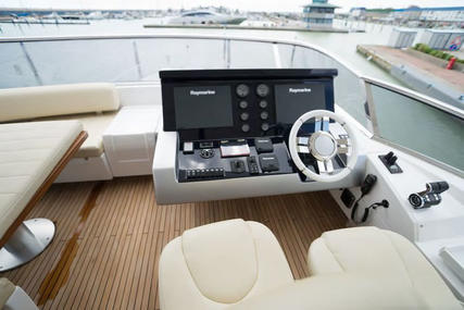 Azimut Yachts 80 for sale in Montenegro for £2,950,000