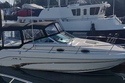 Sea Ray 250 Sundancer for sale in Canada for $44,400 (£27,527)