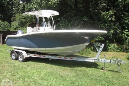 Tidewater 220 CC Adventure for sale in United States of America for $54,500 (£42,286)