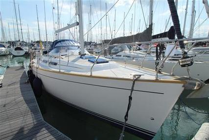 Moody 36 CC for sale in United Kingdom for £80,000