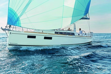 Beneteau Oceanis 38.1 for sale in France for €178,500 (£153,341)