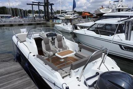 Jeanneau Cap Camarat 7.5 WA Series 2 for sale in United Kingdom for £51,000