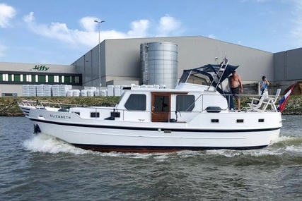 Broesder 11.75 AK for sale in Netherlands for €75,000 (£68,494)