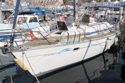 Bavaria Yachts 37 Exclusive for sale in Spain for €49,000 (£44,175)
