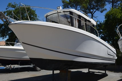 Jeanneau Merry Fisher 755 Marlin for sale in France for €37,500 (£33,928)