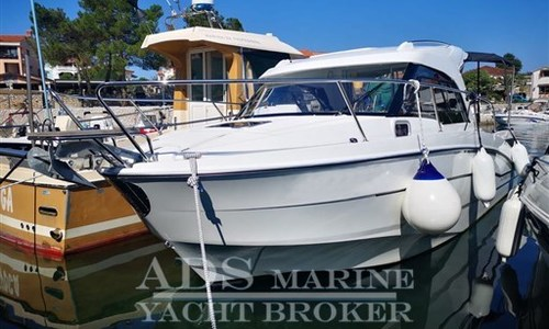Image of Beneteau Antares 8 OB for sale in Croatia for €75,000 (£66,439) Kvarner Gulf, Kvarner Gulf (, Croatia