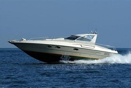 Riva Bravo 38 for sale in Italy for €39,000 (£35,293)