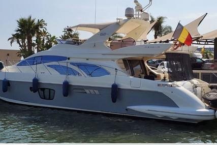 Azimut Yachts 62 Evolution for sale in Spain for €549,000 (£469,825)