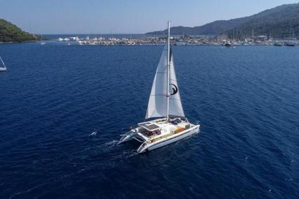 Custom Notika 57 for sale in Turkey for €295,000 (£266,903)