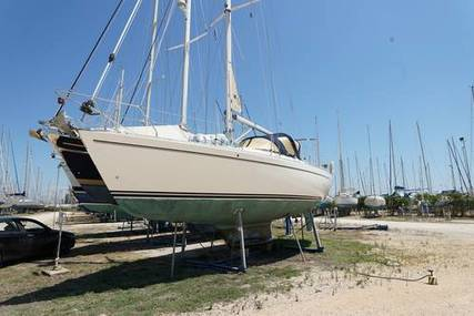 Moody 38CC for sale in Greece for £73,000