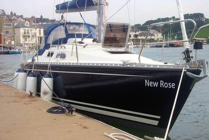 Hanse 300 for sale in United Kingdom for £27,500