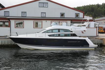 Fairline Squadron 42 for sale in Sweden for kr3,995,000 (£340,261)
