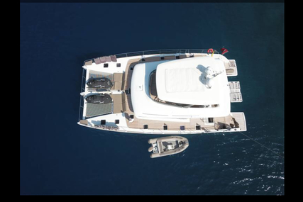 Lagoon 630 MY Owner version 4 cabins for sale in Turkey for €1,975,000 (£1,749,553)