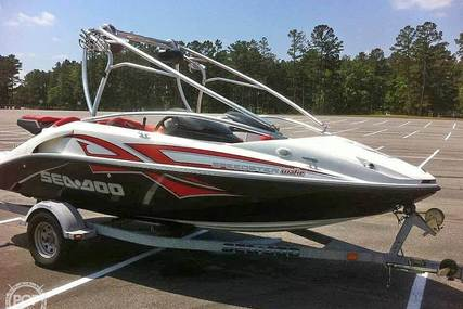 Sea-doo 200 Speedster Wake Edition for sale in United States of America for $19,500 (£15,896)