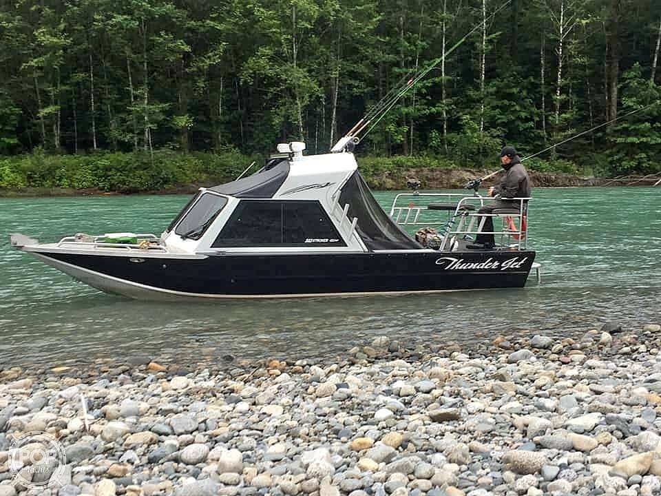 Thunder Jet Alexis Classic for sale in United States of