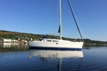 Jeanneau Sun Odyssey 35 for sale in United Kingdom for £44,995