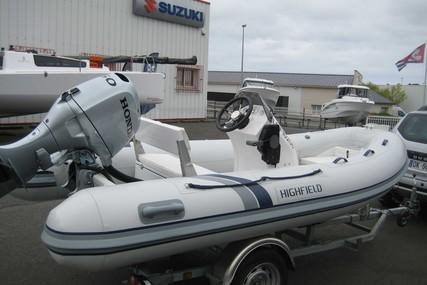 Highfield 390 OCEAN MASTER for sale in France for €11,000 (£9,716)