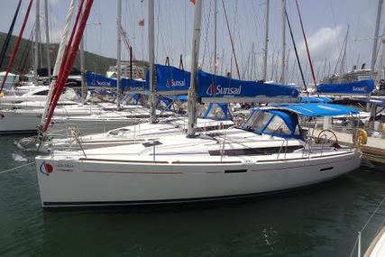 Jeanneau Sun Odyssey 389 for sale in British Virgin Islands for $129,000 (£99,539)