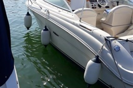 Sea Ray 225 for sale in Italy for €28,000 (£25,217)