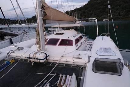 Edel 35 Catamaran for sale in Greece for €43,000 (£36,568)
