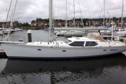 Hamble Yacht Services Hamble 50 for sale in United Kingdom for £195,000