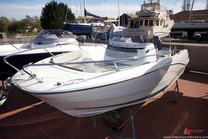 Jeanneau Cap Camarat 6.5 CC Series III for sale in United Kingdom for £48,000