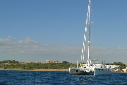 Catana 58 for sale in France for €700,000 (£640,820)