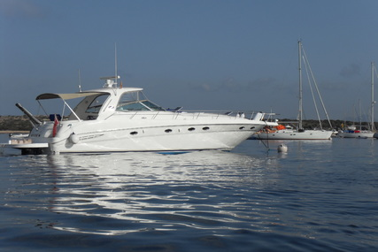 Sea Ray 515 Sundancer for sale in Spain for £122,000