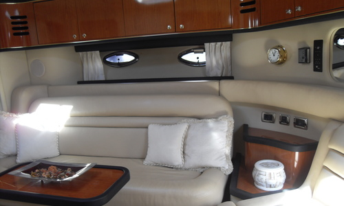 Image of Sea Ray 515 Sundancer for sale in Spain for £122,000 Spain