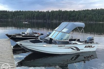 Alumacraft Classic 165 for sale in United States of America for $27,500 (£21,322)