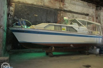 Chris-Craft Constellation 30 for sale in United States of America for $19,000 (£14,506)