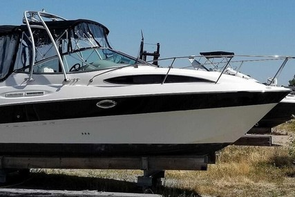 Bayliner Ciera 245 for sale in Canada for $34,000 (£20,875)