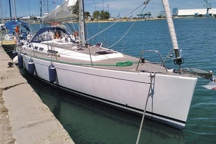 Grand Soleil 45 for sale in France for €148,000 (£124,740)