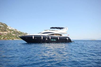 Sunseeker Manhattan 70 for sale in France for €980,000 (£860,057)