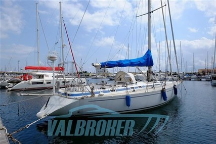 Cantiere Del Pardo Grand Soleil 52 for sale in Italy for €129,000 (£114,275)