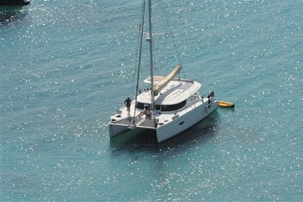 Fountaine Pajot Lipari 41 for sale in France for €270,000 (£246,557)